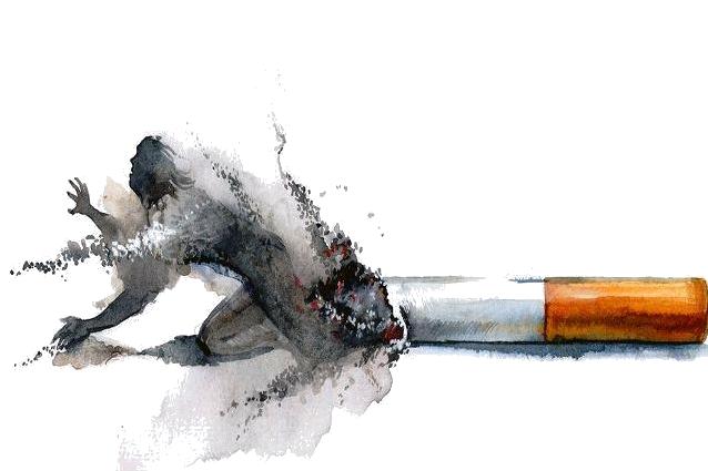 چرا همه افرادی سیگاری به سرطان مبتلا نمیشوند؟
