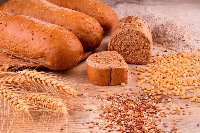 میزان سبوس در کدام نوع نان بیشتر است؟