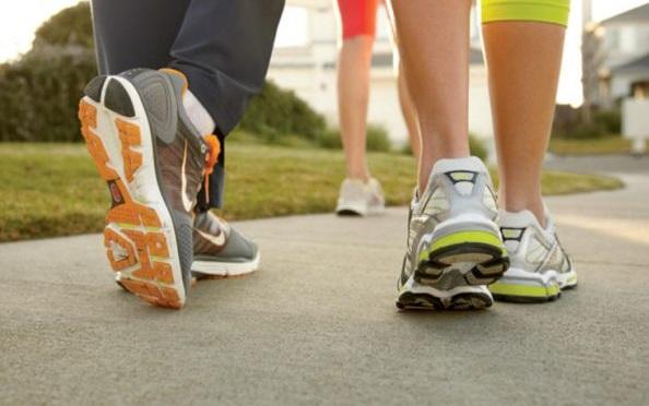 چطور پیاده روی از خطر دیابت نجات مان می دهد