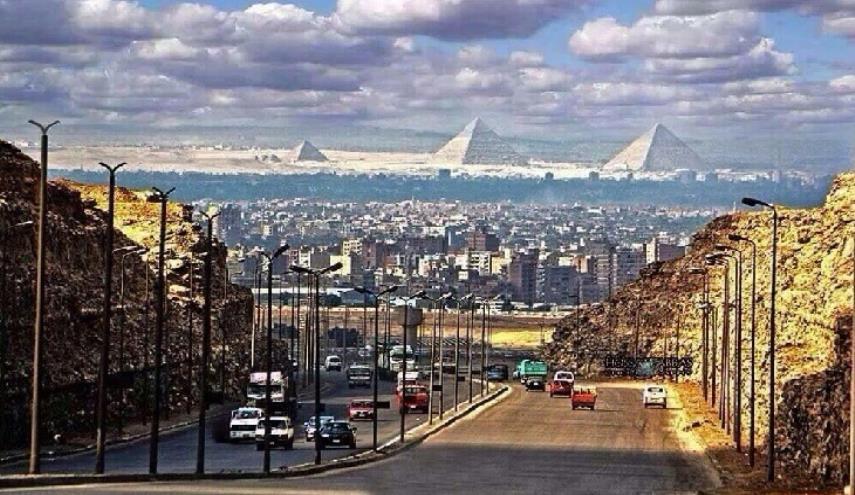 قاهره شهر هزار مناره و پیروز