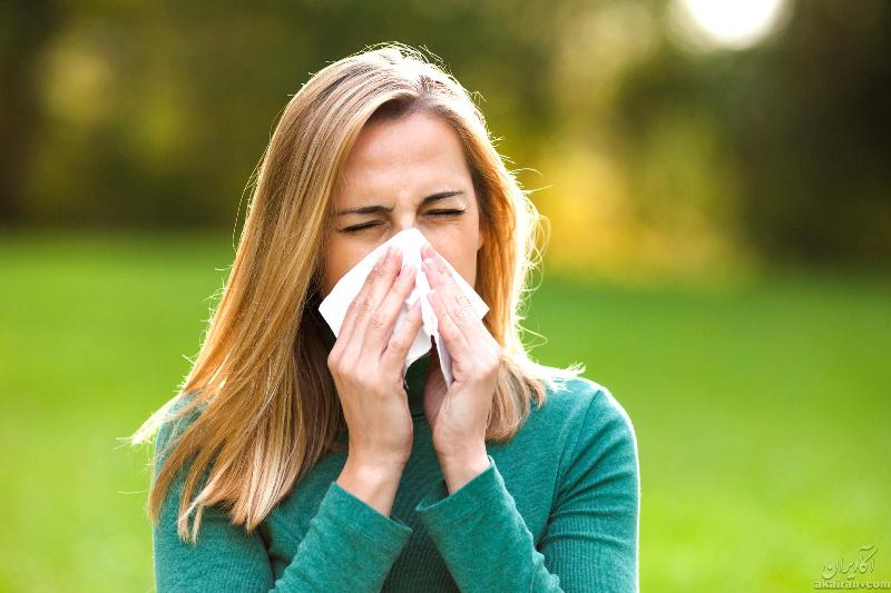 من آنفلوآنزا گرفتهام؟