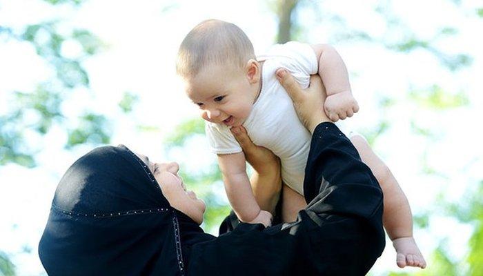 فرزندآوری موجب جوانتر شدن مغز زنان میشود