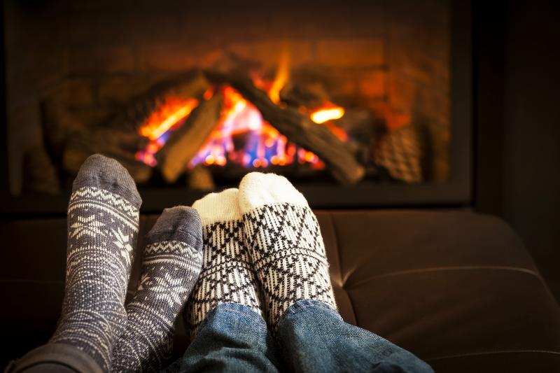 پوششی مناسب برای فصول سرد سال