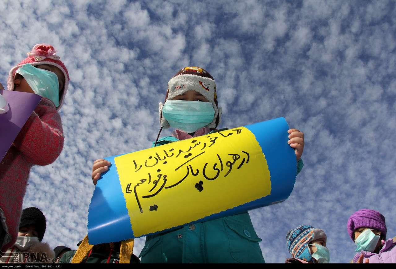 چه کسانی قربانیان خاموش آلودگی هوا هستند؟