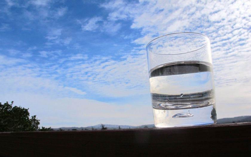 ماسهای که آب را تصفیه میکند + عکس