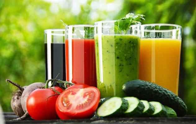 خوراکی ها و نوشیدنی های مفید برای روزهای آلوده/ مصاحبه اختصاصی
