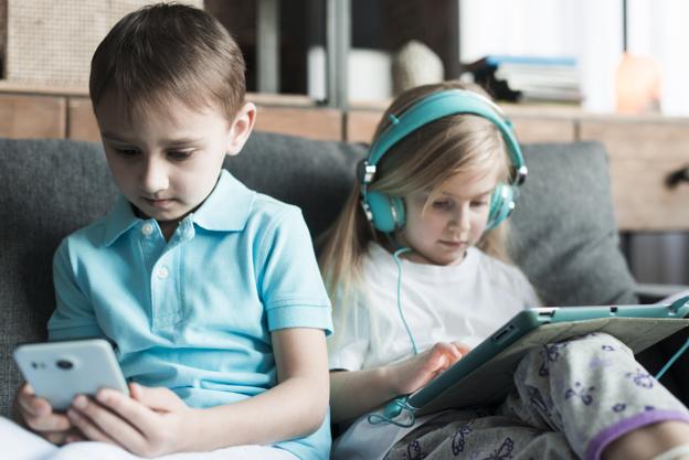 چگونه فرزندان را از تهدید اینترنت برهانیم؟