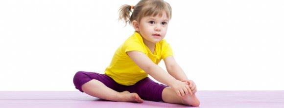 بهترین ورزش برای کودکان در گروههای سنی مختلف