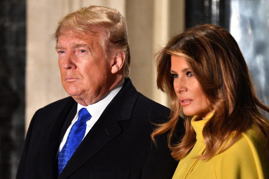 ملانیا ترامپ همسر رییس جمهور آمریکا شاگرد پوتین در اشتازی بوده است