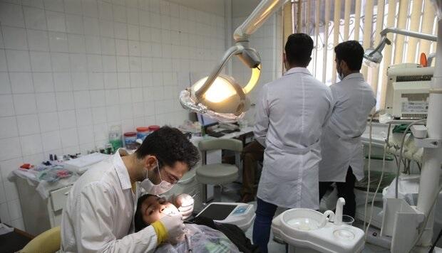 دندانپزشکان قافله را باخته اند/اتفاقات پشت پرده دندانپزشکی