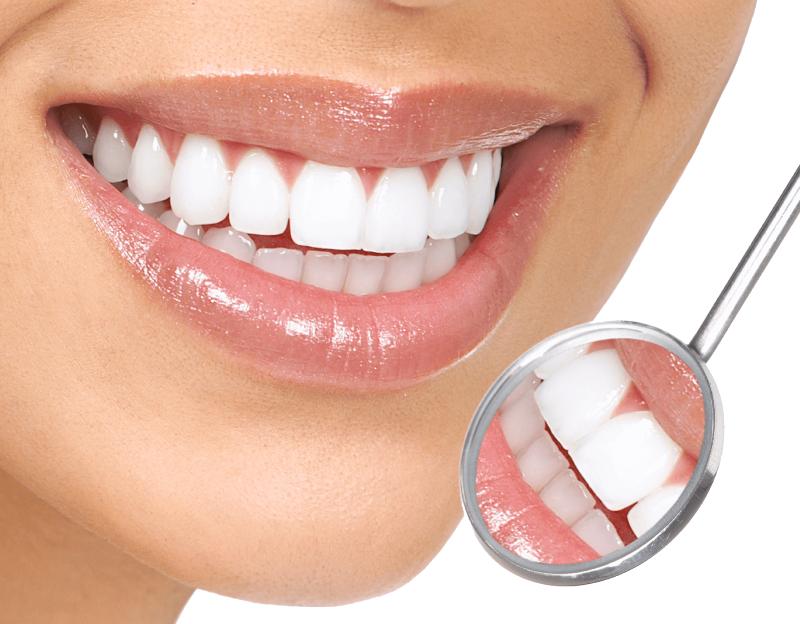بدرنگ شدن دندان ها به چه علت است؟