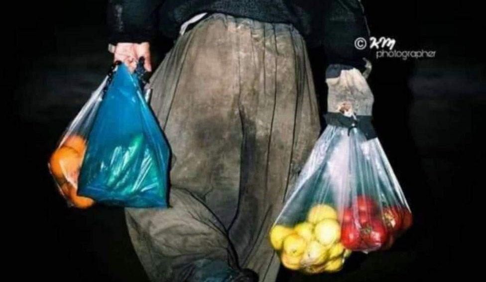 نون حلال به روایت تصویر! + عکس