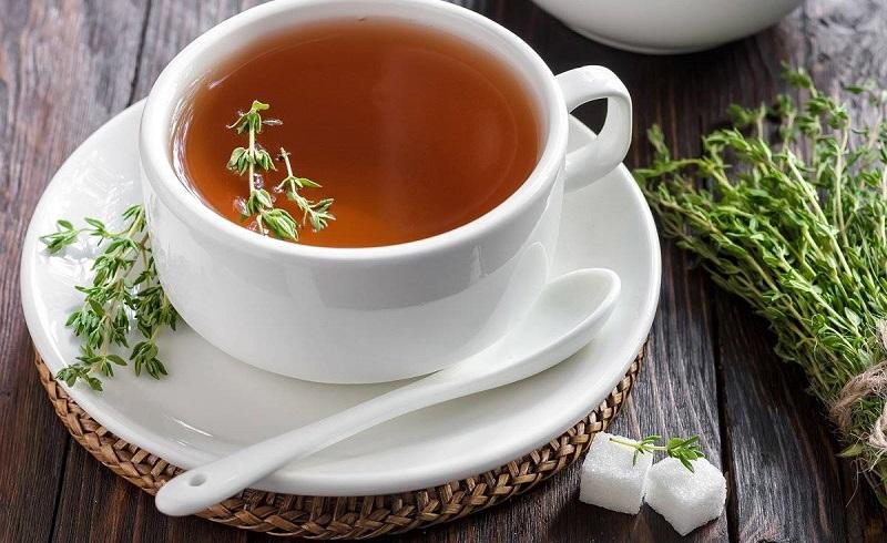 گیاهی معجزه گر برای درمان سرفه های خشک