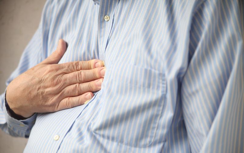 از علت تا درمان سوزش سر دل
