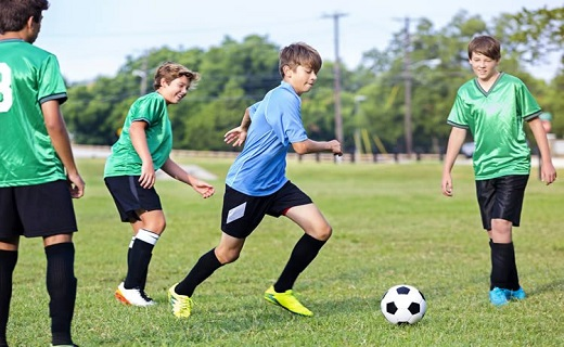 مناسبترین ورزشها برای کودکان و نوجوانان