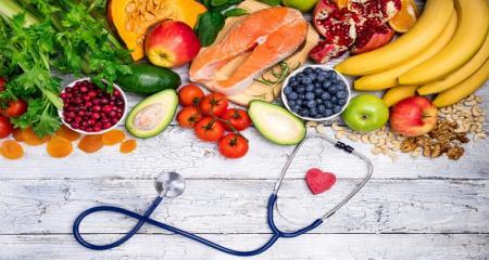 معرفی بهترین رژیم غذایی برای سلامت قلب و عروق