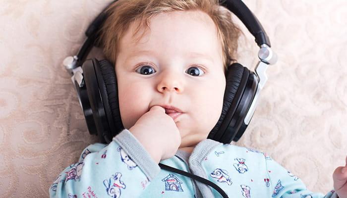 تاثیر عجیب موسیقی بر هوش جنین