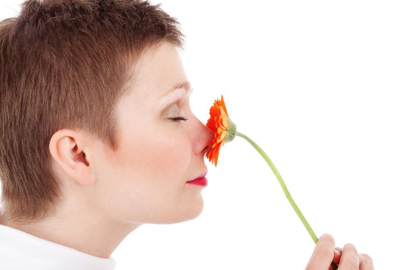تاثیر بوهای مختلف بر جسم و روح