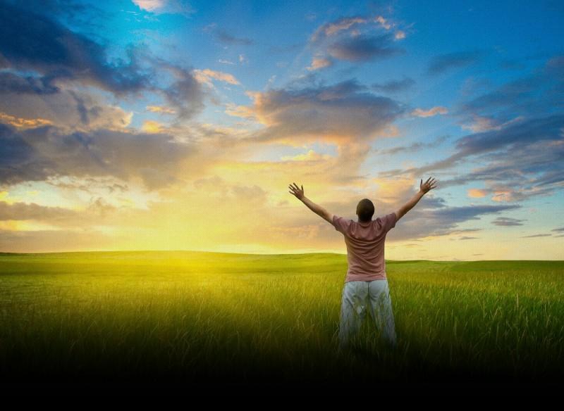 چگونه ناامیدی را شکست دهیم؟