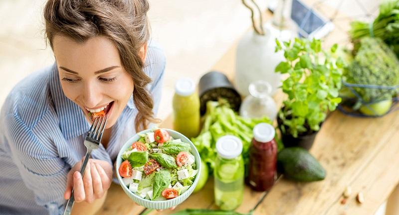 ۱۵ مورد از سبزیجاتی که حتماً باید بخورید