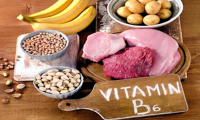 چرا به ویتامین B6 نیاز داریم؟