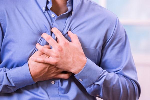 نشانه هایی که می گویند دچار نارسایی قلبی شده اید