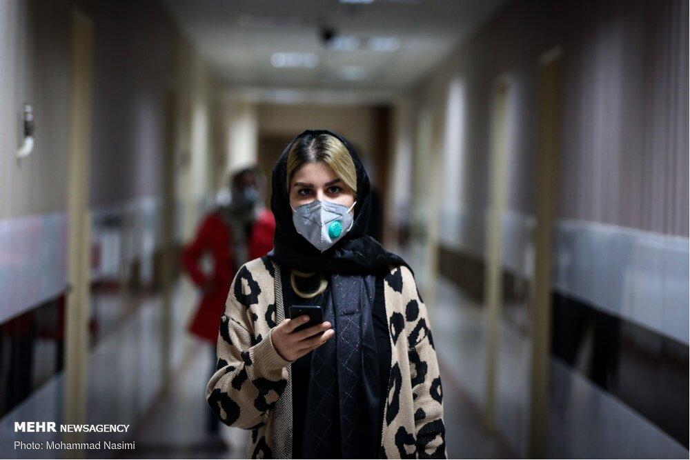 زندگی دانشجویان ایرانی در قرنطینه + عکس