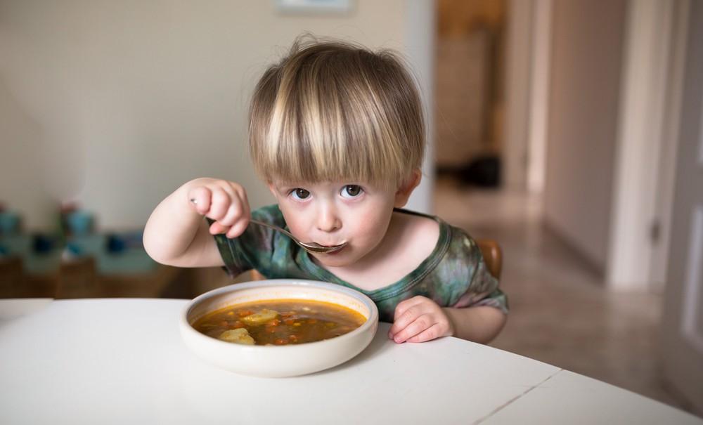 درمان بیاشهایی کودکان با دو گیاه
