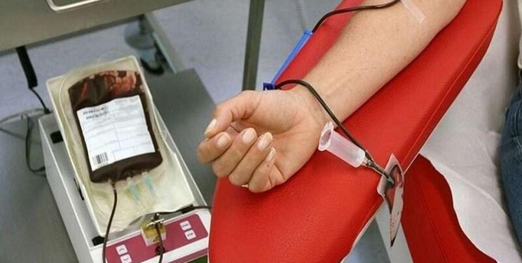 چه افرادی میتوانند خون خود را اهدا کنند؟