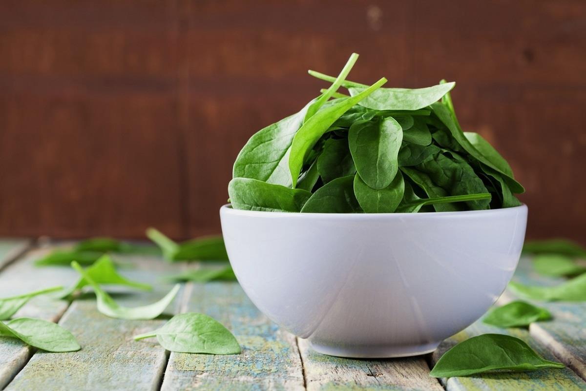 با این سبزی پرخاصیت  بوتاکس کنید