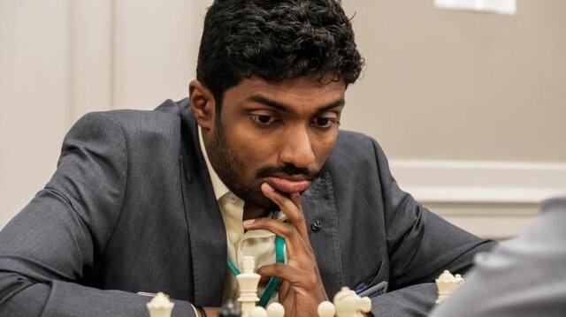 ساعت مچی که برای استاد شطرنج دردسرساز شد! + عکس