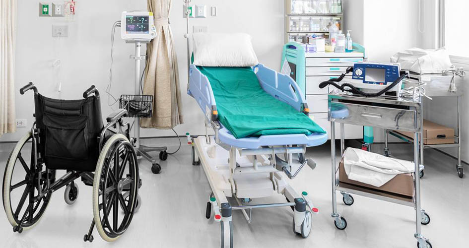 مجلس به ساماندهی توزیع سنتی تجهیزات پزشکی توجه کند