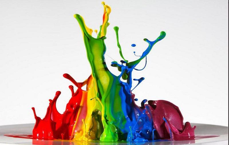 رنگ هایی که در دکوراسیون تاثیر منفی دارند