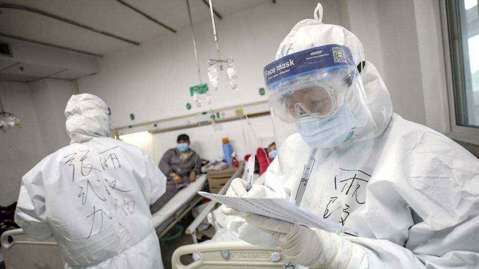 کرونا جان رئیس بیمارستان ووهان را هم گرفت + عکس