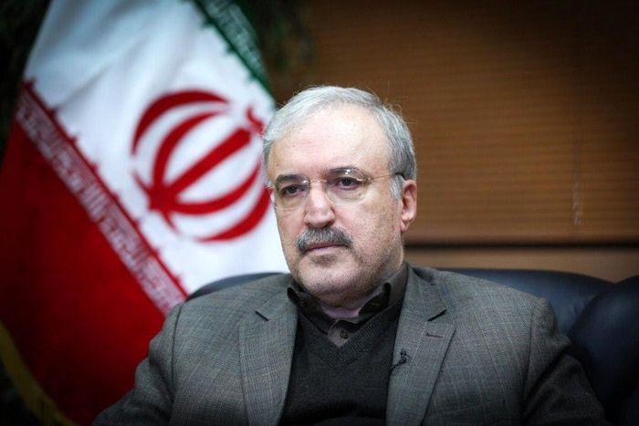 تعداد مبتلایان قطعی به ویروس کرونا در ایران پنج نفر است/ ۲۴ نفر دیگر بستری و تحت آزمایش هستند