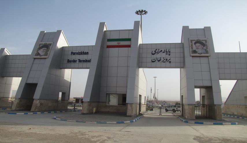 عراق مرزهای خود را به روی ایرانیان بست + عکس
