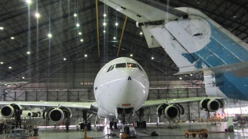 ۱۰ حقیقت درمورد صنعت هواپیمایی که نمیدانید