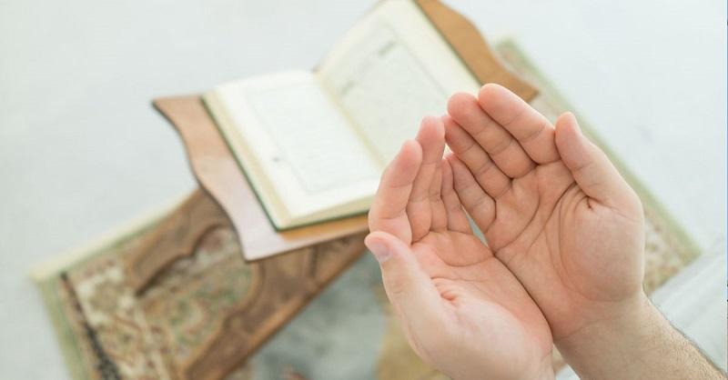 قبل از خواب خواندن این دعاها را فراموش نکنید