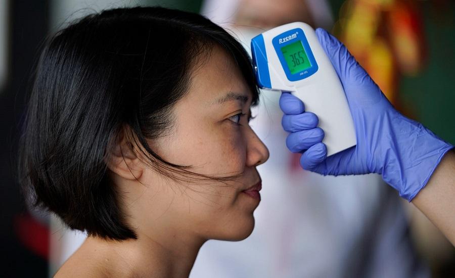 از اول ابتلا به ویروس کرونا هر روز دقیقاً چه اتفاقی در بدن می افتد؟