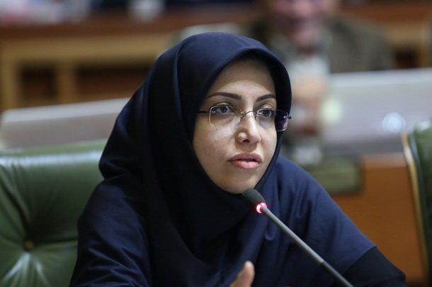 همه چیز درباره خبر بستری شدن عضو شورای شهر تهران + عکس