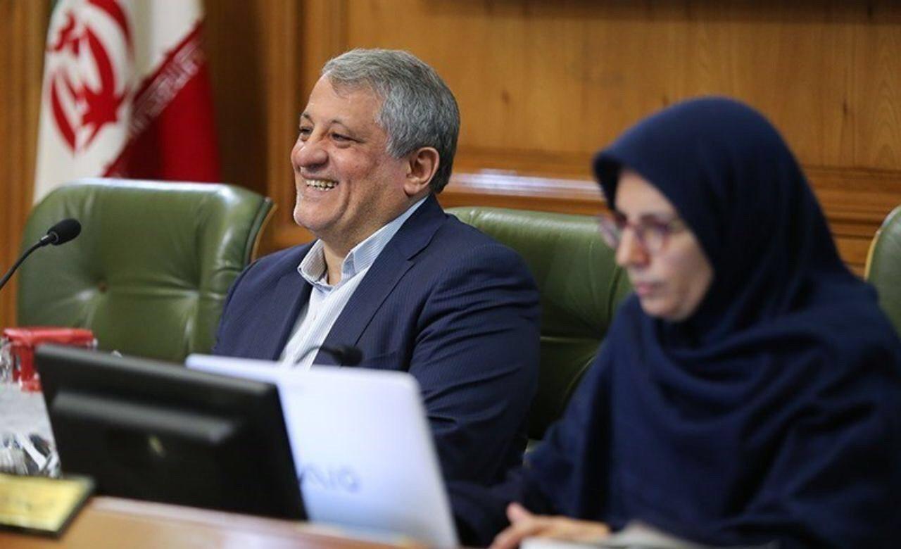 پاسخ قطعی تست کرونای محسن هاشمی  اعلام شد