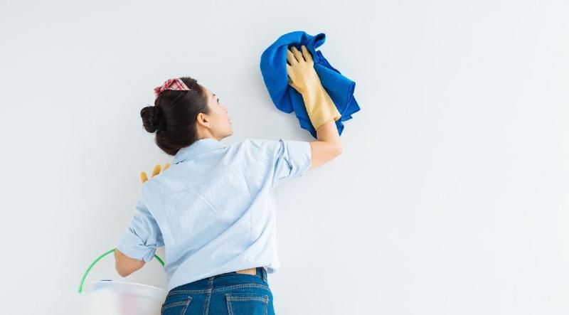 وایتکس خانگی برای ضد عفونی کردن لوازم آلوده مناسب است