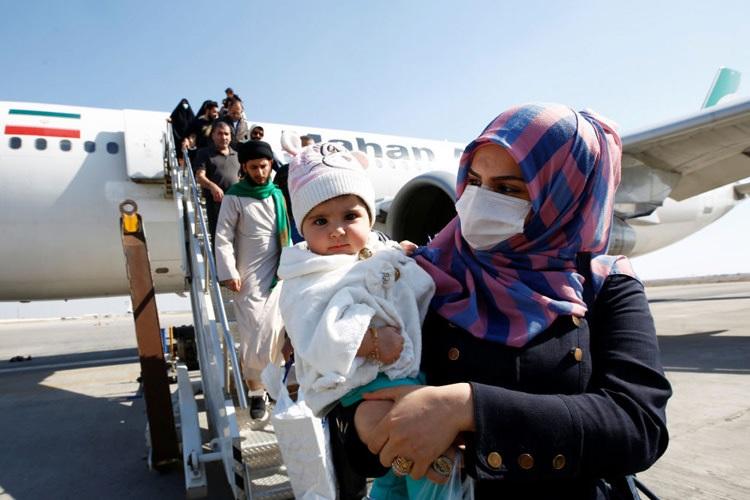 کرونا کمر صنعت گردشگری ایران را شکست