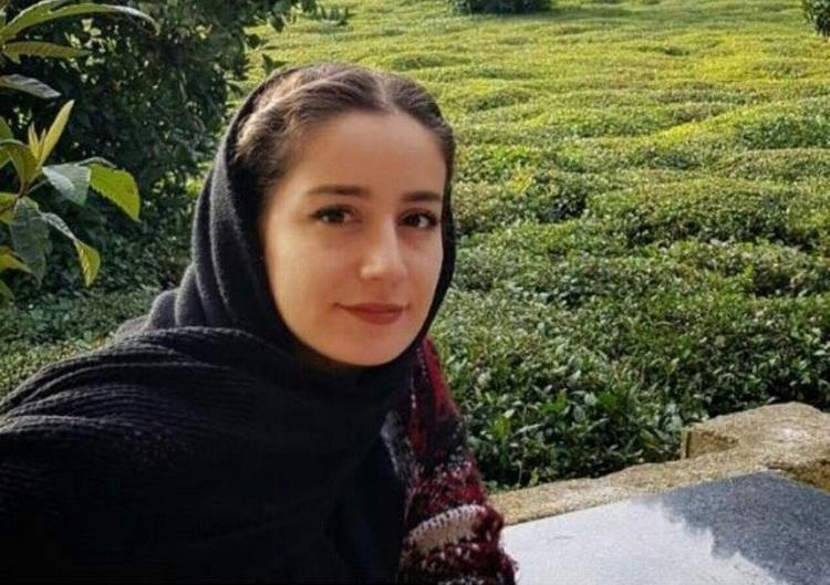 ماجرای مرگ تلخ نرجس خانعلی زاده پرستار بیمارستان میلاد لاهیجان  + عکس