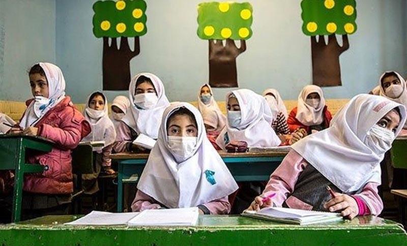 کمپین مجازی مردم علیه بازگشایی مدارس + عکس