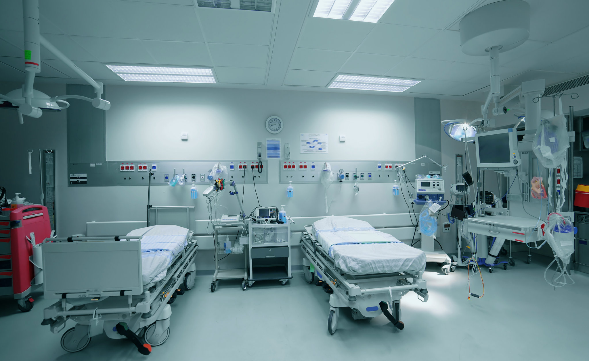 لیست بیمارستان های پذیرش کننده بیماران مبتلا به کرونا اعلام شد