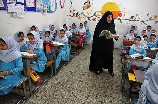 استمرار تعطیلی مدارس استان تهران / موافقت با مرخصی و دورکاری