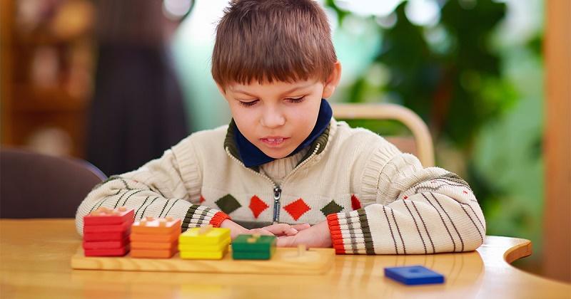رنج بی شمار والدین کودکان اوتیسمی