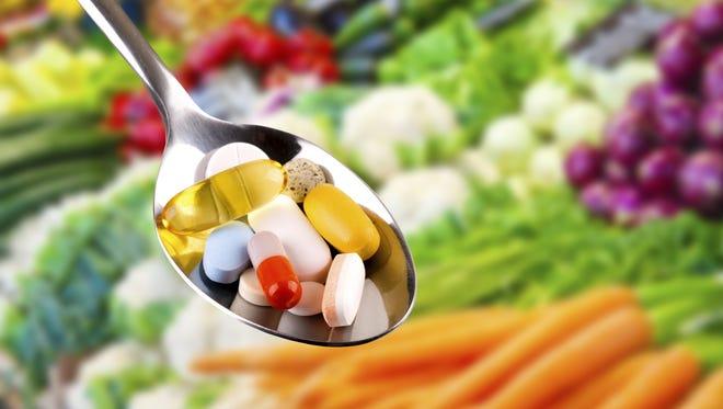 مصرف مکمل ویتامین از ابتلا به کرونا پیشگیری می کند؟
