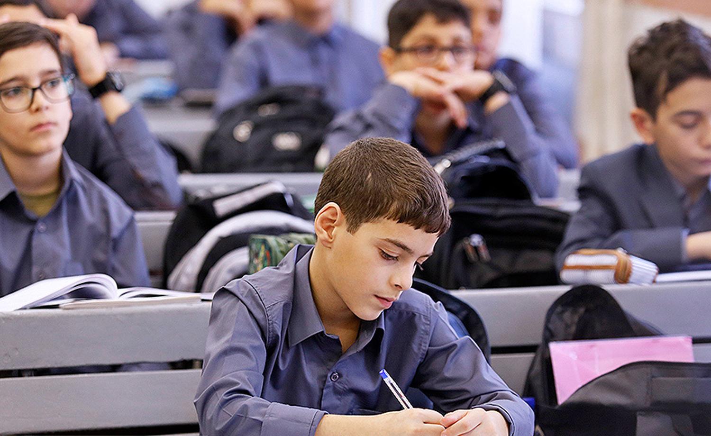 آخرین وضعیت برنامه مدارس بعد از دوشنبه